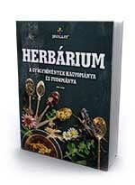Herbárium - A gyógynövények hagyománya és tudománya