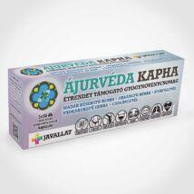 Ájurvéda Kapha étrendet támogató csomag