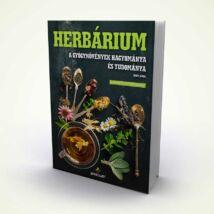 HERBÁRIUM - A gyógynövények hagyománya és tudománya - LETÖLTHETŐ VÁLTOZAT
