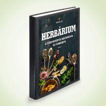 HERBÁRIUM - A gyógynövények hagyománya és tudománya - NYOMTATOTT VÁLTOZAT