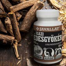 JAVALLAT® Igazi édesgyökér kapszula - SonicFine® gyógynövényporból