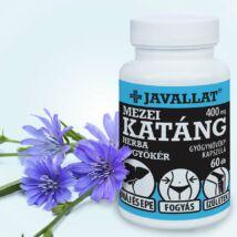 JAVALLAT® Mezei katáng kapszula - SonicFine® gyógynövényporból