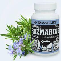 JAVALLAT® Orvosi rozmaring levél kapszula - SonicFine® gyógynövényporból